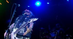 Soulfly en Santo Domingo