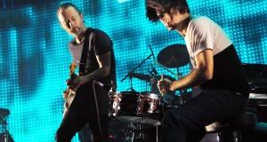 Daydreaming nuevo disco de Radiohead, Radiohead estrena sencillo