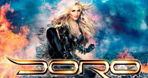 Doro Pesch presenta adelanto de su DVD