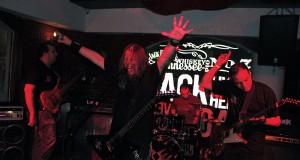 Abaddon, Metal Dominicano, concierto en Camden, Rock en republica dominicana