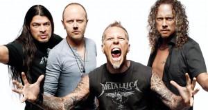 metallica lanzara nuevo disco en octubre, nuevo disco de metallica