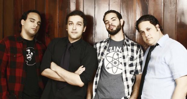 Pranam - Banda de ROCK de República Doiminicana