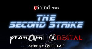 the second strike1