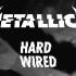 metallica-hardwired