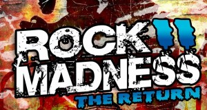 rock madness