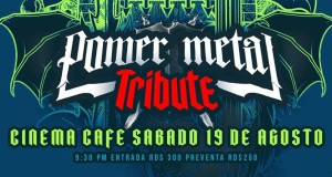 power metal the tribute