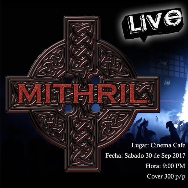 mithril_live