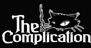 the complication logo1