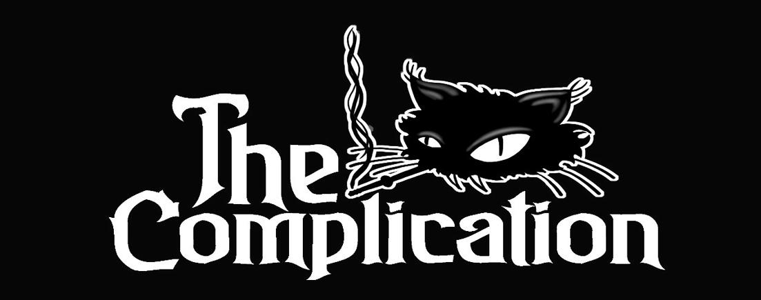 the complication logo1