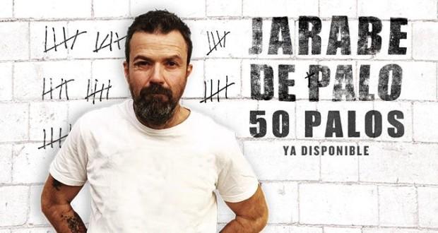 Jarabe de Palo en Republica Dominicana. Jarabe de Palo en Hard Rock Santo Domingo